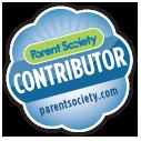 ParentSociety Badge