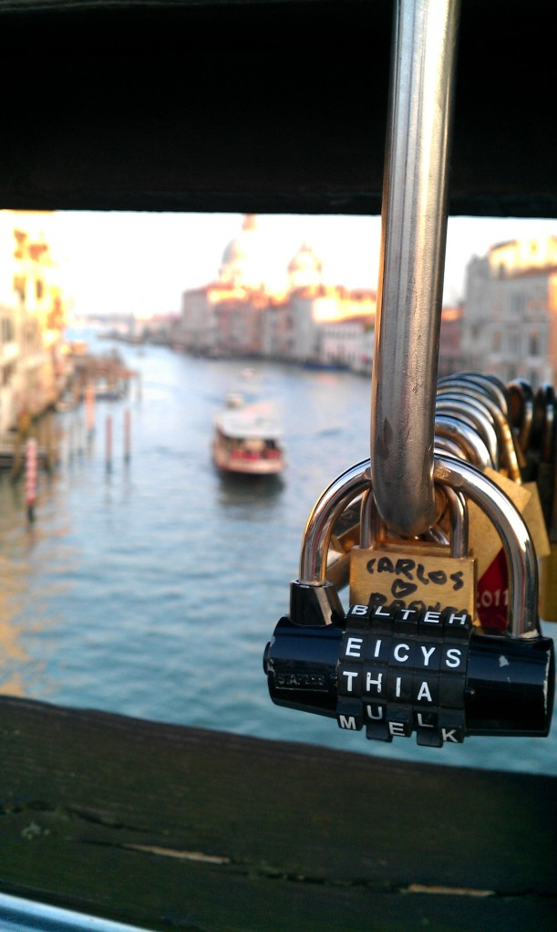 The Love Locks2