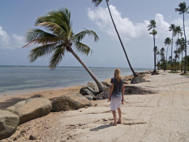 Coco Beach, Puerto Rico
