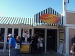 Crabby Jim's, Monterey,CA