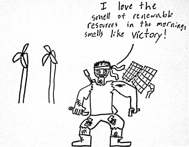 Comic by K