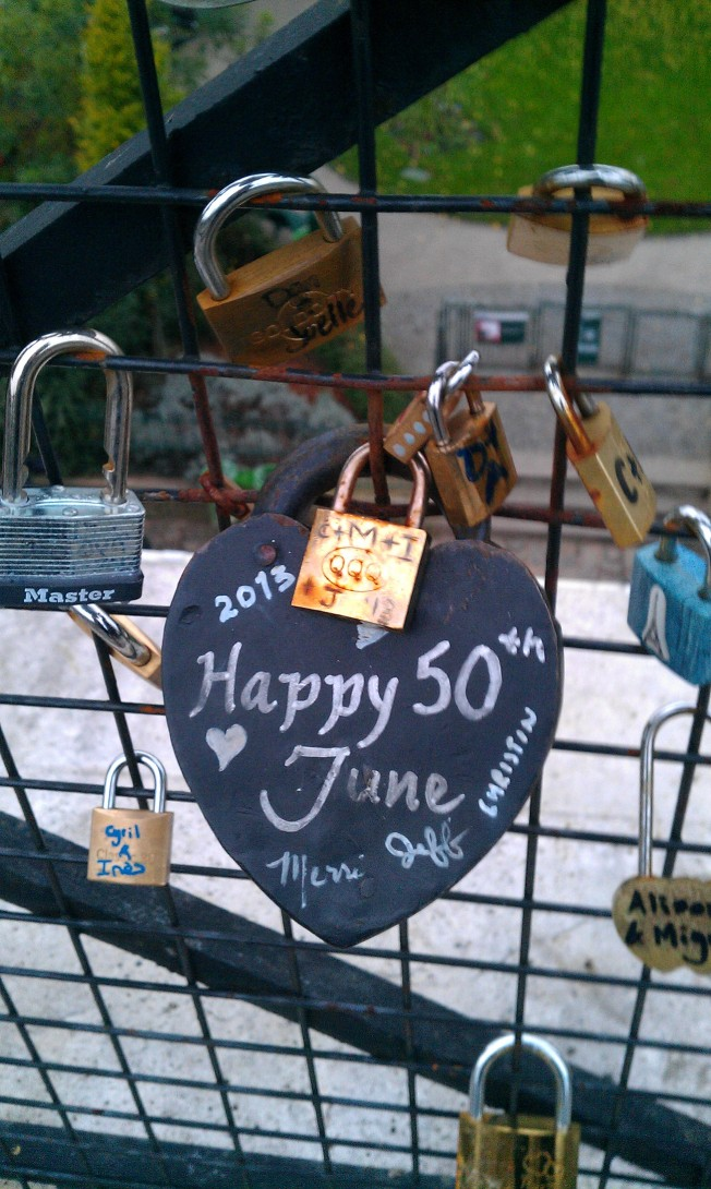 Big Love Locks