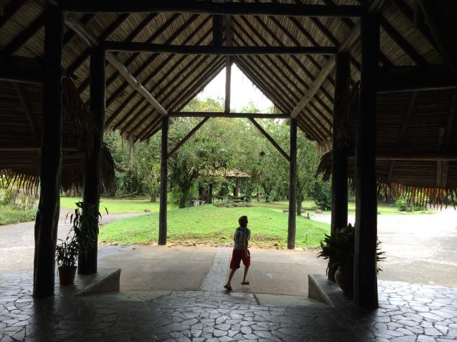 La Virgen, Costa Rica