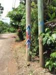 Directions in CostaRica