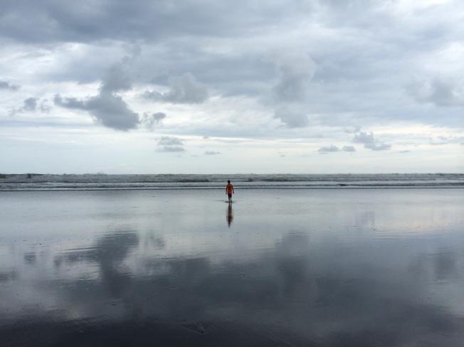 Esterillo Beach