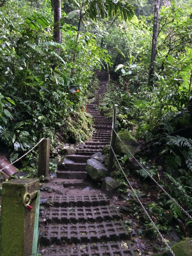 Arenal Rainforest, Costa Rica