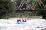 Whte Water Rafting