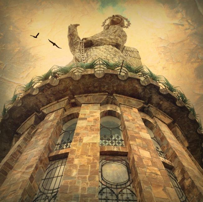 Virges del Panecillo