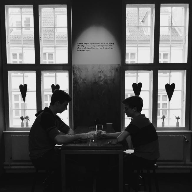 National Museum, Copenhagen Denmark
